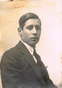 Bronisław Michał Piekarski