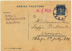 list marii z ruszczykowskich bellon 1b
