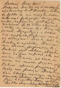 list marii z ruszczykowskich bellon 5a