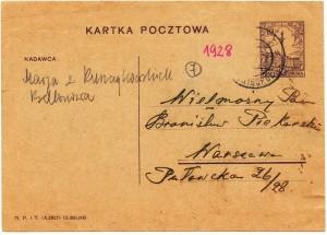 list marii z ruszczykowskich bellon 5b