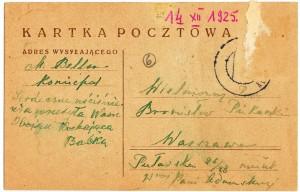 list marii z ruszczykowskich bellon 6a