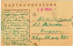 list marii z ruszczykowskich bellon 8a