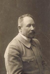 Ludwik Roch Piekarski