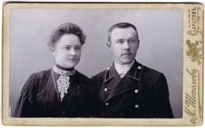 zofia i stanislaw ruszczykowscy - 1