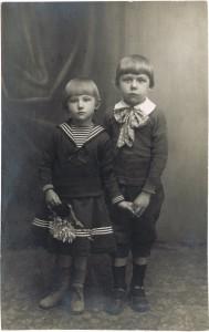 zofia i tadeusz rogozinscy