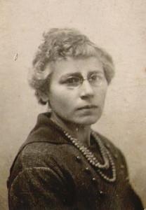 Zofia Konstancja z Ruszczykowskich Piekarska