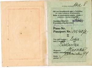 paszport zofii ze stalskich piekarskiej 02