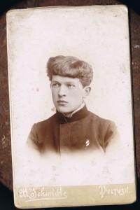 Karol Szonert