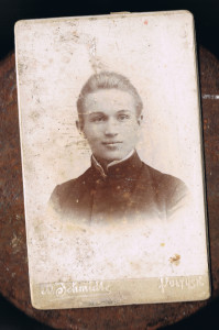 Mieczysław Wyszomirski