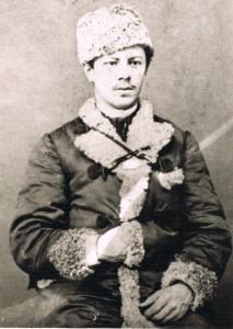 franciszek Gorczycki