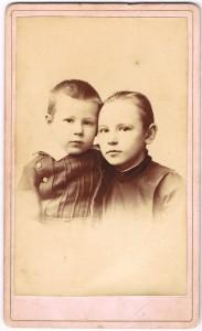 maria i waclaw ruyszczykowscy