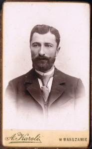 Jozef Gorczycki Syn Jozefa Faustyna i Konstancji z Kosciesza Nieszkowskiej