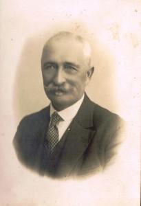 Jozef Gorczycki Syn Jozefa Faustyna i Konstancji z Kosciesza Nieszkowskiej2
