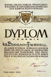 Kalisz 1979