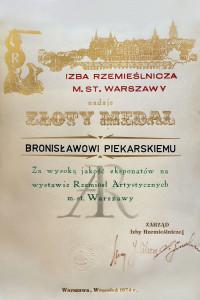 Warszawa 1974