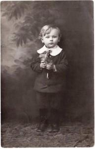 04-franuś bellon, rok 1916
