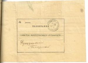 telegram slubny 26a
