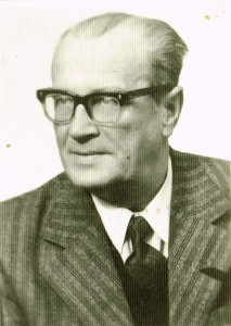 eugeniusz tyblewski