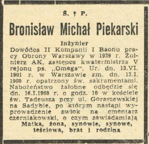 nekrolog dziadka 1