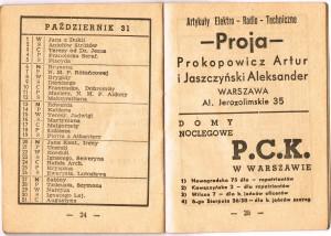 kalendarzyk dziadka bronka12