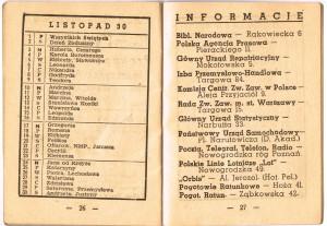 kalendarzyk dziadka bronka13