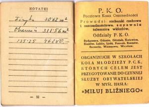 kalendarzyk dziadka bronka16
