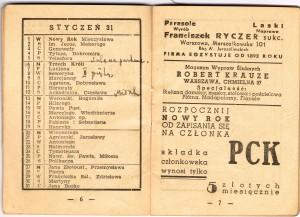 kalendarzyk dziadka bronka3