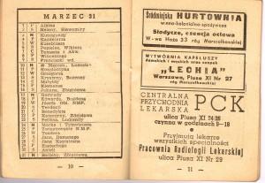 kalendarzyk dziadka bronka5