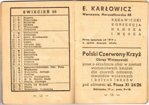 kalendarzyk dziadka bronka6