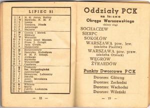 kalendarzyk dziadka bronka9