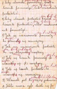 matematyczne notatki babci 1